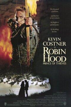 Robin Hood - den fredløse