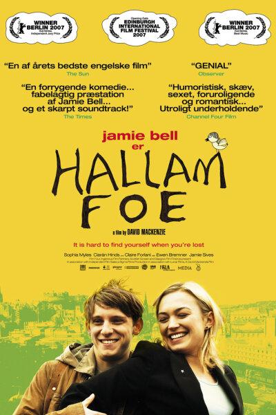 Film4 - Hallam Foe