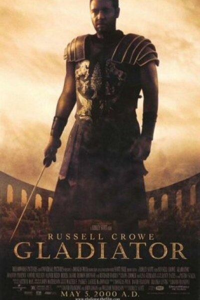 Scott Free Productions - Gladiator