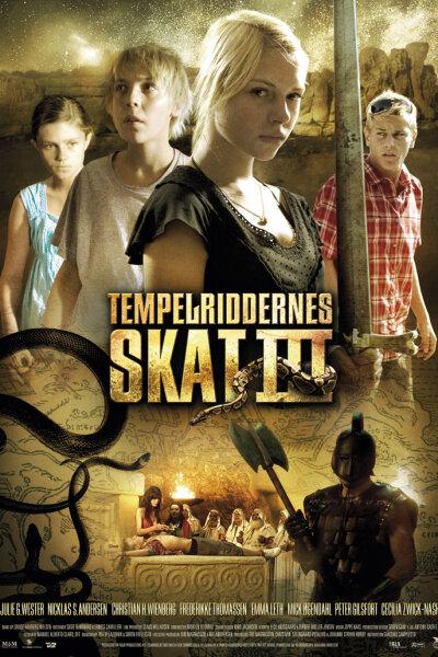 M Productions - Tempelriddernes skat III