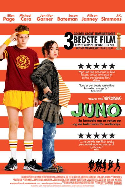 Mr. Mudd - Juno