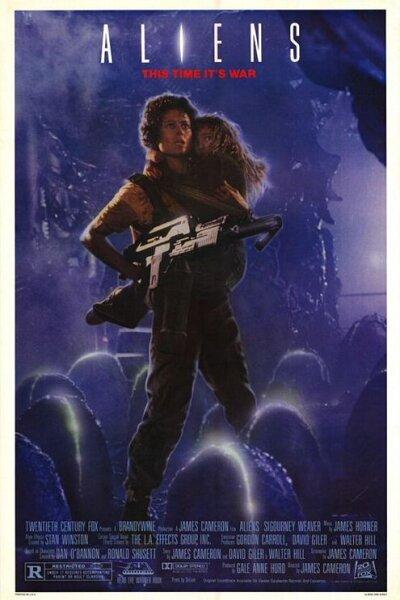 20th Century Fox - Aliens - det endelige opgør