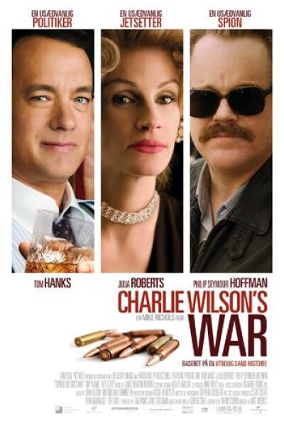 Good Time Charlie Productions - Charlie Wilson's War
