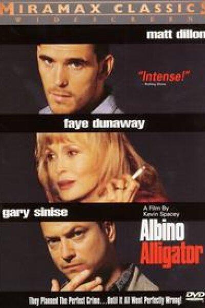 Miramax Films - Albino Alligator