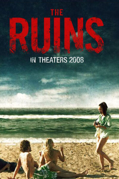 Red Hour Films - The Ruins