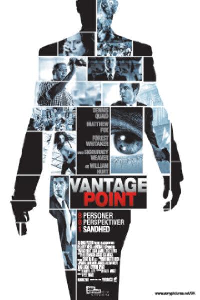 Original Film - Vantage Point