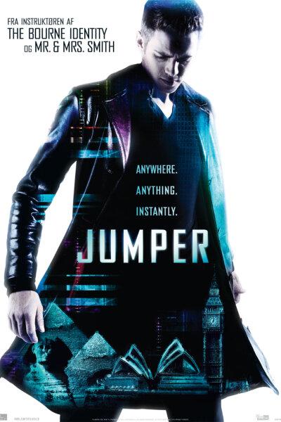Twentieth Century-Fox Film Corporation - Jumper