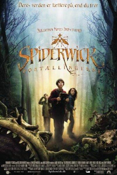 Mark Canton Productions - Spiderwick Fortællingerne