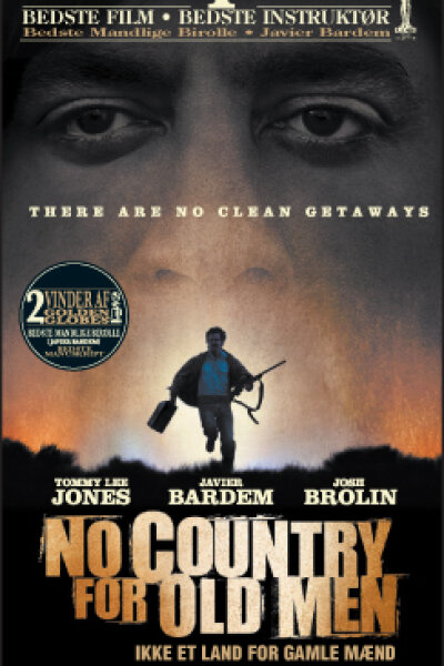 Miramax Films - No Country for Old Men