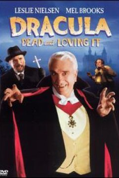 Dracula - en livlig dødbider