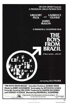 Drengene fra Brasilien
