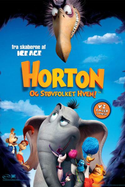 Blue Sky Studios - Horton og Støvfolket Hvem