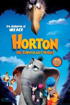 Horton og Støvfolket Hvem