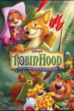 Robin Hood (org. version)