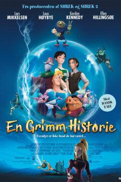 En Grimm Historie