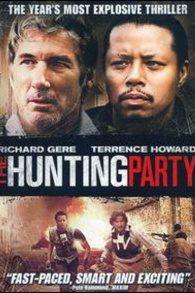 Jadran Film - The Hunting Party