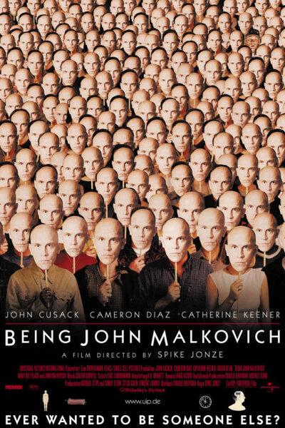 Propaganda Films - Being John Malkovich