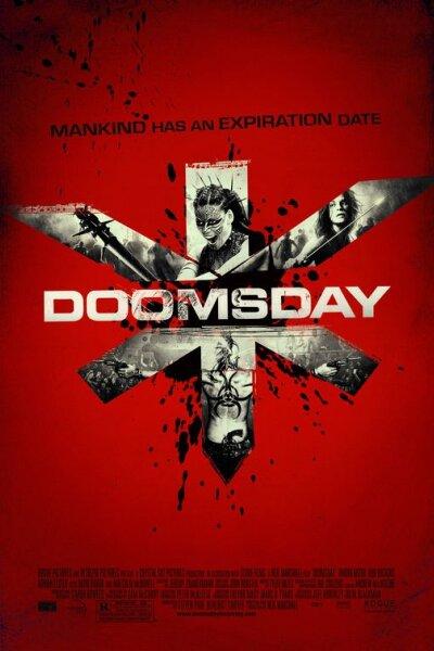 Intrepid Pictures - Doomsday