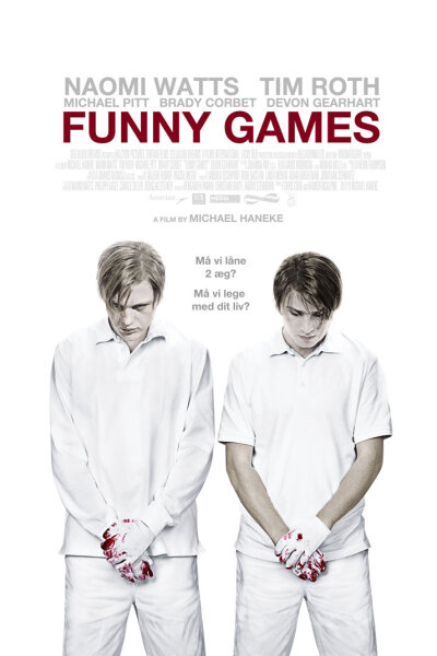 X-Filme - Funny Games