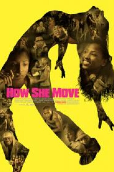 Celluloid Dreams - How She Move