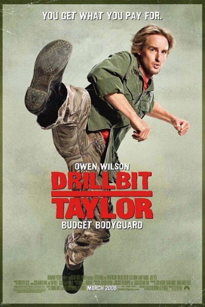 Apatow Productions - Drillbit Taylor
