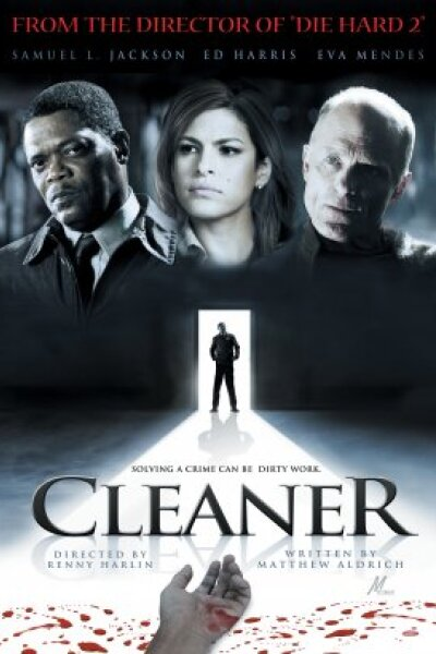 MWP Productions - Cleaner