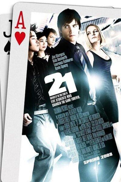 Columbia Pictures - 21