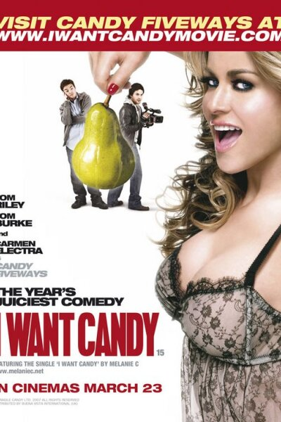 Thema Production - I Want Candy