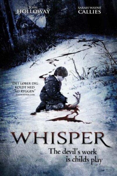 Gold Circle Films - Whisper