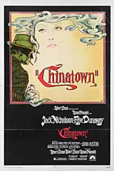 Paramount Pictures - Chinatown