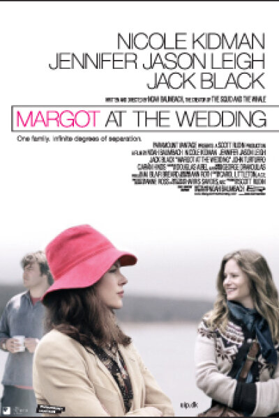 Scott Rudin Productions - Margot at the Wedding