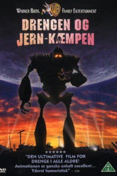 Warner Bros. - Drengen og jernkæmpen