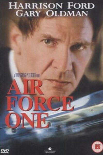 Columbia Pictures - Air Force One