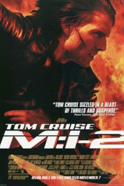 Paramount Pictures - Mission: Impossible 2