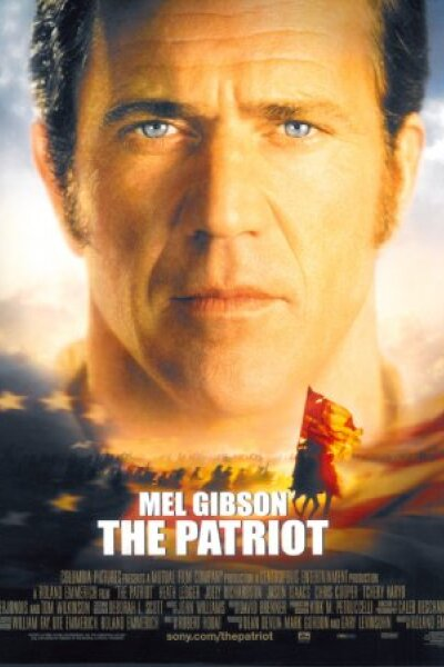 Centropolis - The Patriot