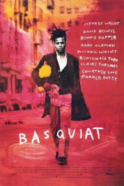 Miramax Films - Basquiat