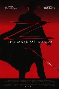 Zorro - Den maskerede hævner