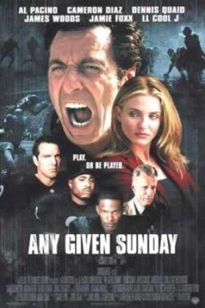 Warner Bros. - Any Given Sunday
