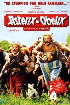 Asterix & Obelix i kamp mod Cæsar