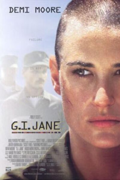 Hollywood Pictures - G.I. Jane