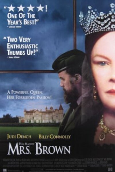 BBC - Hendes Majestæt Mrs. Brown