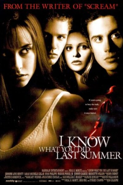 Columbia Pictures - I Know What You Did Last Summer