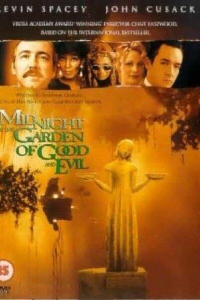 Silver Pictures - Midnat i det gode og ondes have