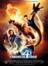 De Fantastiske Fire