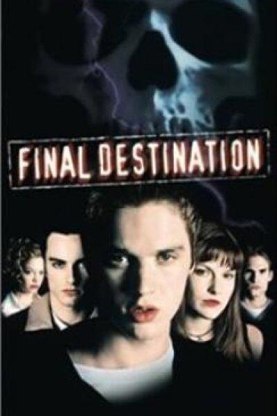 New Line Cinema - Final Destination