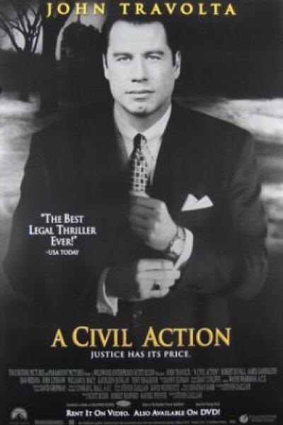 Touchstone Pictures - Civil Action