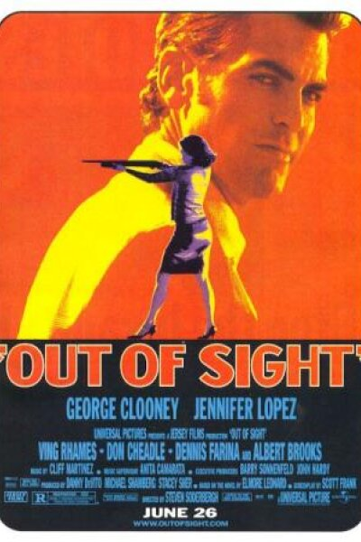 Jersey Films - Out of Sight