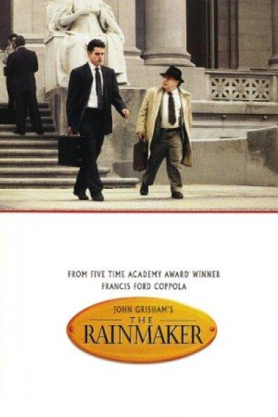 American Zoetrope - The Rainmaker