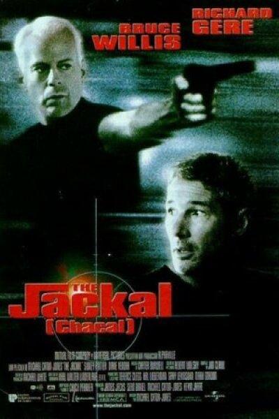 Mutual Film Company - Sjakalen