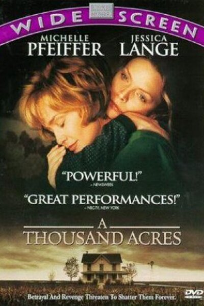 Touchstone Pictures - A Thousand Acres